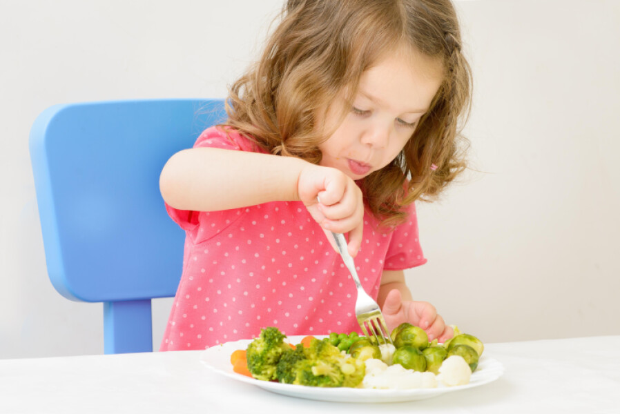 How your kid\u0027s diet may be feeding their hyperactivity
